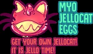 Jellocat MYO Tickets by TaNa-Jo