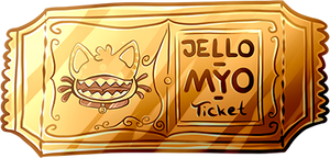 Jellocat MYO Tickets and Trait Upgrades - Prices