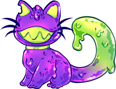 Jellocat #0 Group Mascot