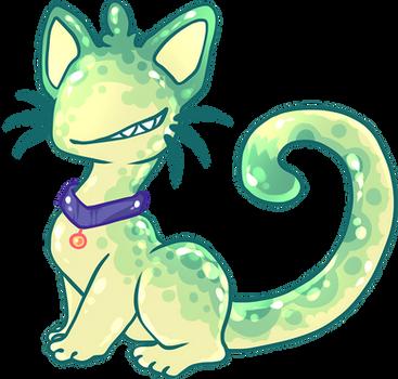 (OPEN) Lemongrass - Jellocat by TaNa-Jo