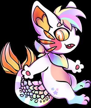 Ocean Kyti Custom