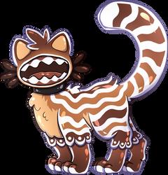 (CLOSED) Gingerbread - Jellocat