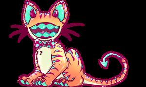 (CLOSED) Tropical Jungle - Jellocat