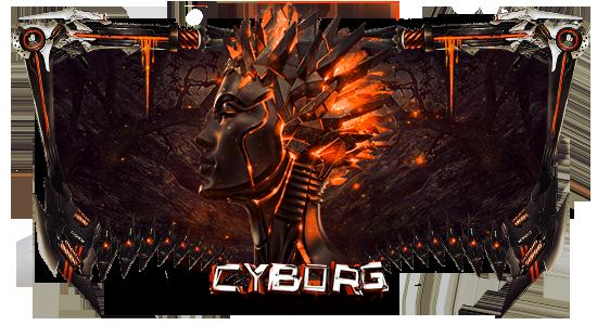 Cyborg Tech by Bawzon