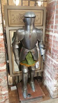 knight stock