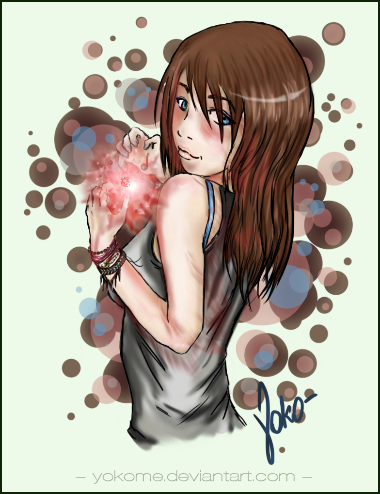 Yokome's Profile Picture