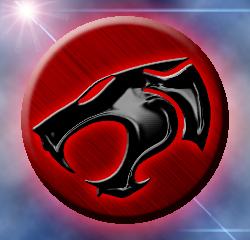 Thundercats Logo V2 by haz999