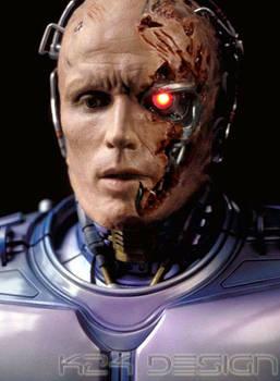 Robocop vs Terminator Part 2