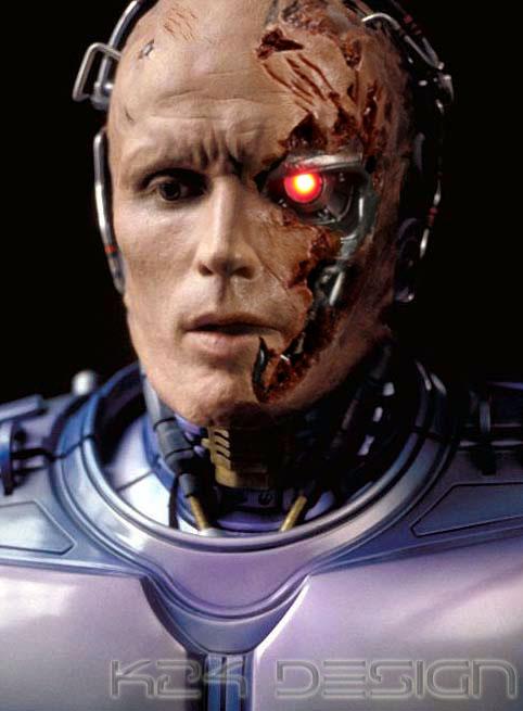 Robocop vs Terminator Part 2 by haz999