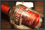 Thursdays Smirnoff Vodka