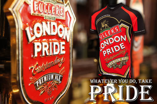London Pride Ale