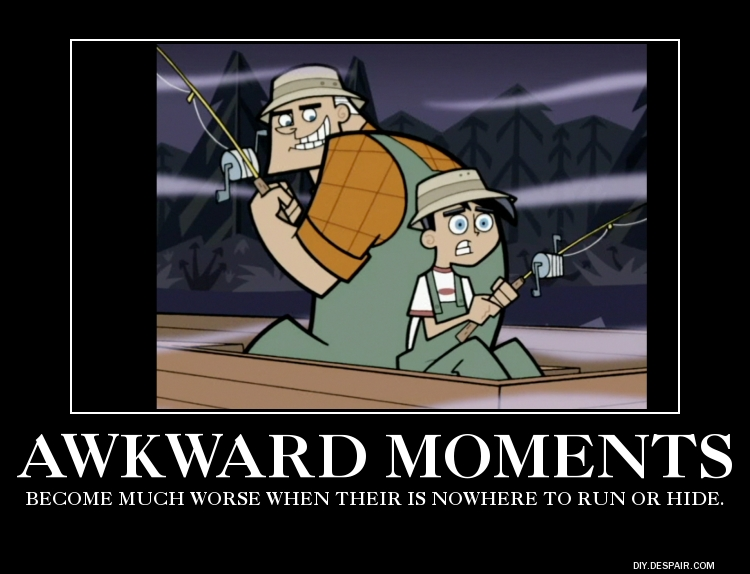 Awkward Moments by Neeko96
