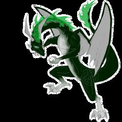 Phantom Dragon