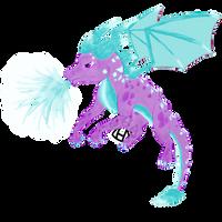 Spyro Ice Power Up