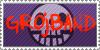 Grojband Stamp by GolnazElectric