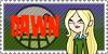 Total Drama Stamp: Dawn by GolnazElectric