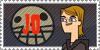 Total Drama Stamp: Jo by GolnazElectric