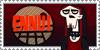 Total Drama Stamp: Don