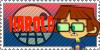 Total DramaRama: Harold by GolnazElectric