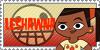 Total DramaRama: Leshawna by GolnazElectric