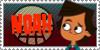 Total DramaRama: Noah by GolnazElectric