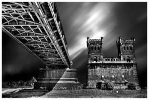 Towerbridge by Hellweg