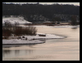 Winter mood by Hellweg
