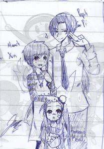Hanaji-san's Profile Picture