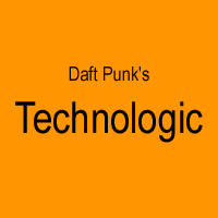 Daft Punk - Technologic by ropa-to