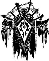 Horde Crest