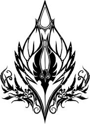 Blood Elf Crest by ropa-to