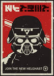 Join The New Helghast