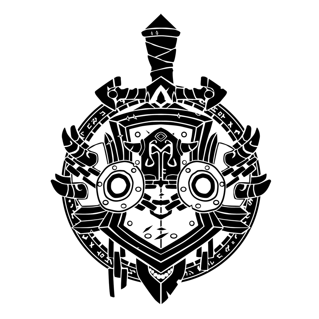 WoW Class Crest by ropa-to on DeviantArt