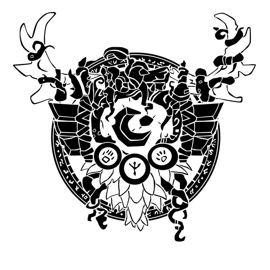 E hentie galleries druid shaman erotic pics