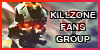 Killzone Fans Group Icon Entry by ropa-to