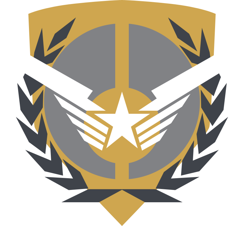 Veterans of Killzone 2 Badge by ropa-to on DeviantArt