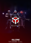 The New Helghast