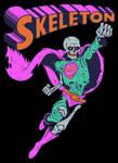 Super Skeleton (Fanpac)