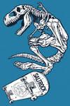 Dino Skeleton (Saltrock)