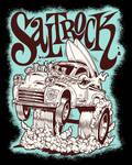 Surf Hotrod (Saltrock)