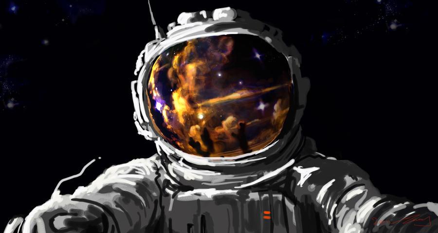 Full of Stars by TK769