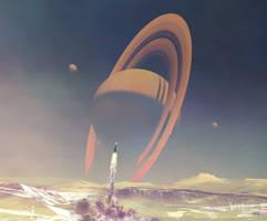Giant Skies II
