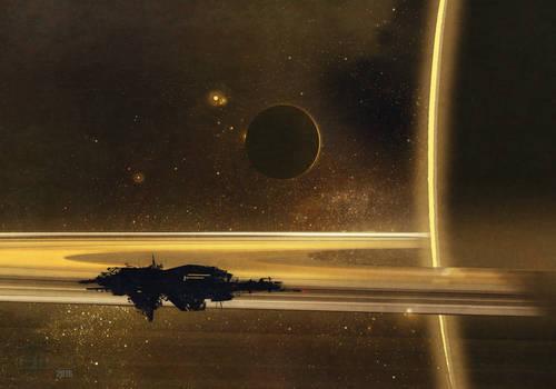darkship IV signals