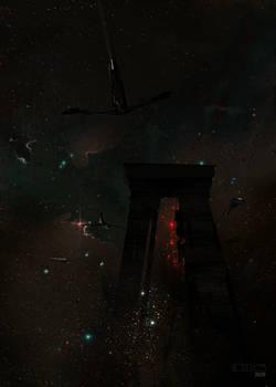 The Calling (Heavens Gate II)