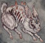 Mushroom Hare
