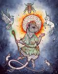 Kugrash the Rat