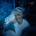 Suga from BTS / On My Way