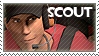 Scout Stamp by AzureReilight