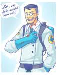 Gift - Medic for Torri