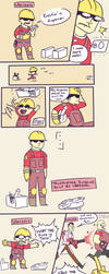 TF2 - Building a ... what? by AzureReilight